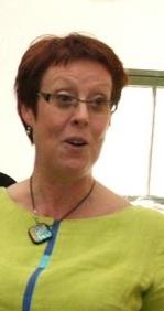 Cecilia Granqvist