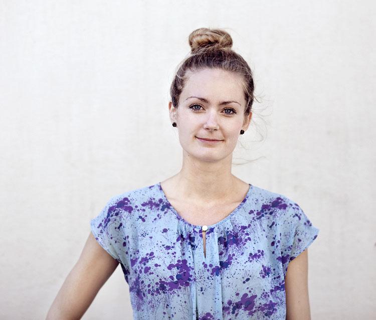 Johanna Westin